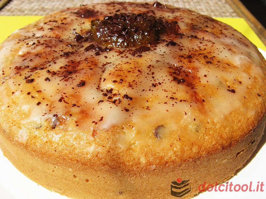 torta-limoncello-e-fichi-glassata